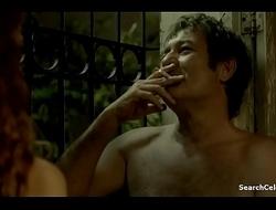 Juana Acosta nude and sexy - Four Seasons in Havana - S01E01