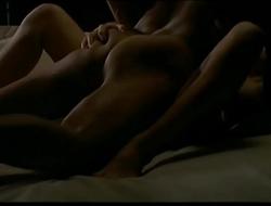 Pelicula ''El Amante'' 1992 con Jane March - recopilacion todas las escenas