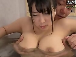 Jav cute girl MILF