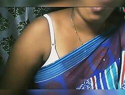 Sai Fucking kalyani Aunty (Telugu Cam Show)