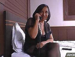 the latina grandmother