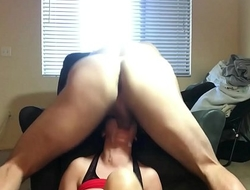 Guestimated Facefucking Gagging Cumshots Compilation PART2
