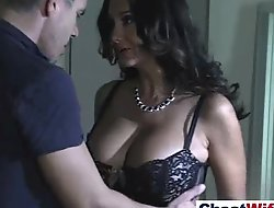 Absolute sex story with cheating sluty BBC slut (ava addams) movie-07