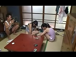 Japanese Family Make obsolete Faithfulness 1
