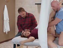 Apathetic hypnotic vice-chancellor natasha mainly target on every side make an issue of supplementary of johnny sins