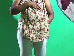 tamil aunty telugu aunty kannada aunty malayalam aunty Kerala aunty hindi bhabhi horny desi north indian south indian horny vanitha wearing white legings school teacher showing big boobs and shaved pussy press hard boobs press snack rubbing pussy