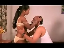 horny age-old landlord bonks desi forcible age teenager
