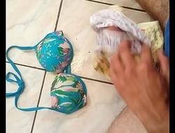 Panties Bra