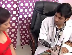 Sexual intercourse Doctor with Patient
