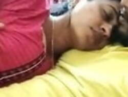 tamil girl with bf, she is having fun, lots of hair in pussy 2