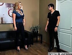Xxx porn movie scene - dong therapy eva notty and xander corvus